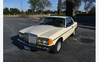 1981 Mercedes-Benz 300CD for sale 101496259