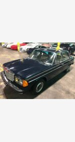 1981 Mercedes-Benz 300D for sale 101063033