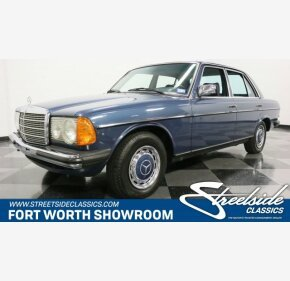 1981 Mercedes-Benz 300D for sale 101090936