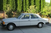 1981 Mercedes-Benz 300D for sale 101215572