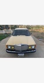1981 Mercedes-Benz 300D for sale 101393844