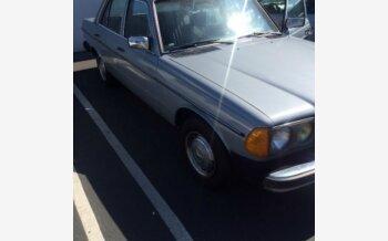 1981 Mercedes-Benz 300D for sale 101469031