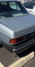 1981 Mercedes-Benz 300D for sale 101469031
