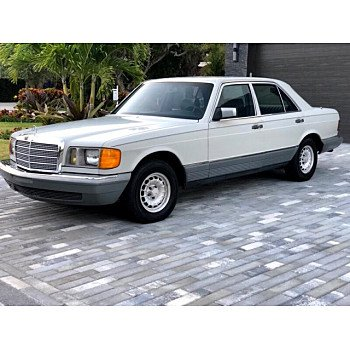 1981 Mercedes-Benz 300SD for sale 101288311