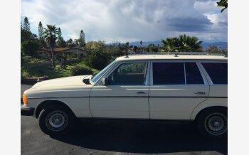 1981 Mercedes-Benz 300TD for sale 101125561
