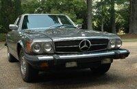 1981 Mercedes-Benz 380SL for sale 101056945