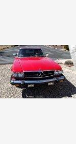 1981 Mercedes-Benz 380SL for sale 101190169