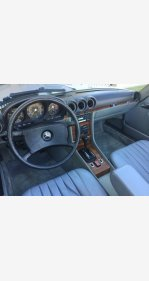 1981 Mercedes-Benz 380SL for sale 101224826