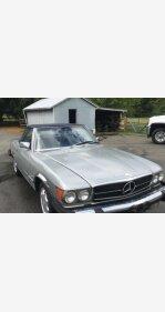 1981 Mercedes-Benz 380SL for sale 101240442