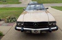 1981 Mercedes-Benz 380SL for sale 101365062