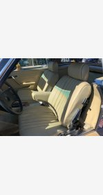 1981 Mercedes-Benz 380SL for sale 101366105