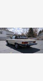 1981 Mercedes-Benz 380SL for sale 101490244