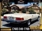 1981 Mercedes-Benz 380SL for sale 101526723