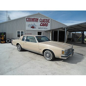 1981 Oldsmobile 88 for sale 100757251