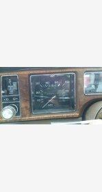 1981 Pontiac Bonneville for sale 101150723