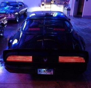 1981 Pontiac Firebird for sale 100744475