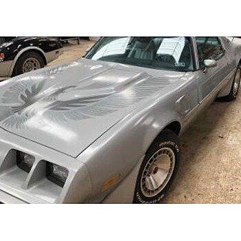 1981 Pontiac Firebird for sale 100957556