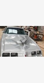 1981 Pontiac Firebird for sale 100957556