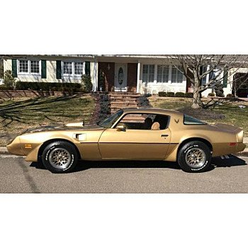 1981 Pontiac Firebird Coupe for sale 100994914