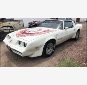 1981 Pontiac Firebird for sale 101042529