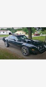 1981 Pontiac Firebird for sale 101043607