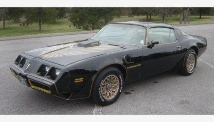 1981 Pontiac Firebird for sale 101107192