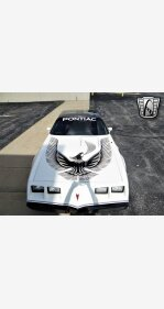 1981 Pontiac Firebird Trans Am Turbo Special for sale 101165433
