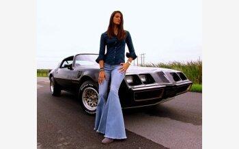 1981 Pontiac Firebird Trans Am for sale 101178913