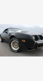 1981 Pontiac Firebird Trans Am for sale 101178913