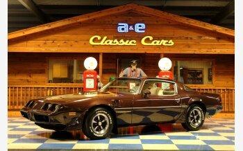 1981 Pontiac Firebird Trans Am for sale 101237983