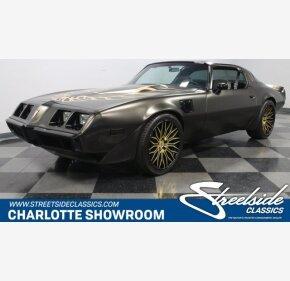1981 Pontiac Firebird for sale 101262539