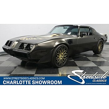 1981 Pontiac Firebird for sale 101262539