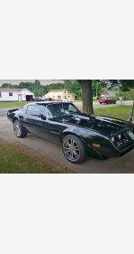 1981 Pontiac Firebird for sale 101274088