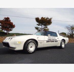 1981 Pontiac Firebird for sale 101275860
