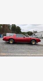1981 Pontiac Firebird for sale 101286627
