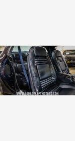 1981 Pontiac Firebird Trans Am for sale 101295321