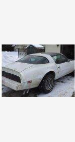 1981 Pontiac Firebird for sale 101316308