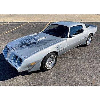 1981 Pontiac Firebird Trans Am for sale 101329901