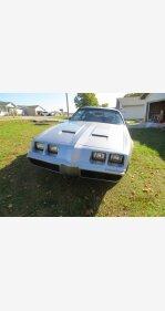1981 Pontiac Firebird Formula for sale 101349866