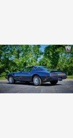 1981 Pontiac Firebird Trans Am for sale 101351711