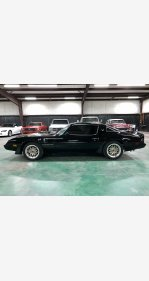 1981 Pontiac Firebird Trans Am for sale 101353306