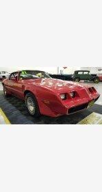 1981 Pontiac Firebird for sale 101354130