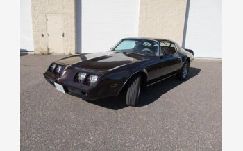 1981 Pontiac Firebird for sale 101385640