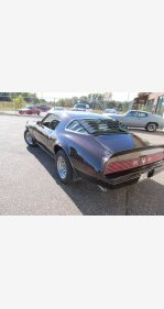 1981 Pontiac Firebird for sale 101385640