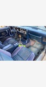 1981 Pontiac Firebird for sale 101386518