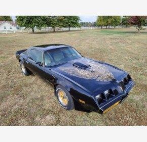1981 Pontiac Firebird for sale 101394990