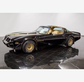1981 Pontiac Firebird for sale 101420740