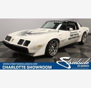 1981 Pontiac Firebird for sale 101449362
