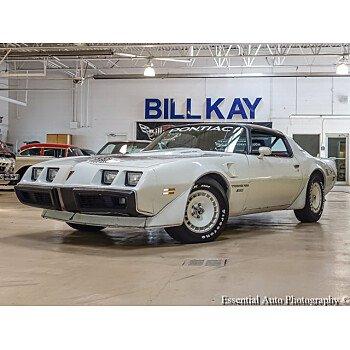 1981 Pontiac Firebird for sale 101482427