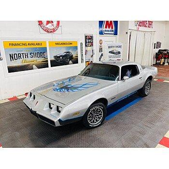 1981 Pontiac Firebird for sale 101502877